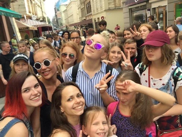 DSIDE Summer Camp 2016 with DSIDE BAND | Monatik - Упали В Любовь И Ударились В Танцы