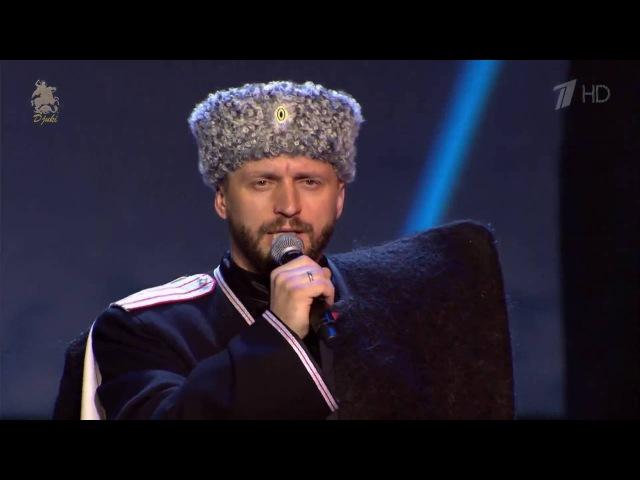 На поле танки грохотали - Kuban Cossack Choir (SUBTITLES)