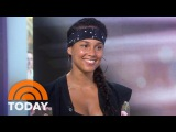 Alicia Keys On Going Makeup-Free, Life: 'I Just Want To Be Honest With Myself' | TODAY