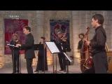 Johann Sebastian Bach Cantatas, BWV 82 &amp 170 - Damien Guillon (HD 1080p)
