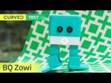 BQ Zowi im Test   deutsch