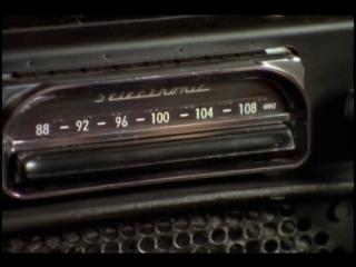 Боишься ли ты темноты: Рассказ о Радиостанции 109.1