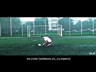 German el classico