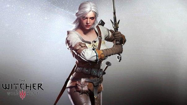 «Ведьмака» обвинили в сексизме и расизме / Witcher 3