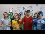 2. HS2 The Little Mermaid - Under the sea