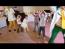 День Рождения Андрюши  Танцуют Все