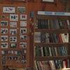Стекляннорадицкая поселенческая библиотека