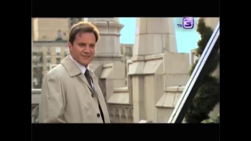 Белый воротничок/White Collar (2009 - 2014) Русский ТВ-ролик №2