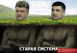 """""""Мы удовлетворены скоростью и содержанием реформ, которые проводятся украинским правительством"""", - Юнкер - Цензор.НЕТ 4416"""