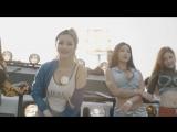 LAYSHA - Chocolate Cream (feat. NASSUN) Official M_V