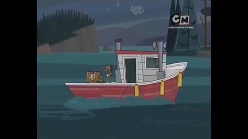 Остров Отчаянных Героев 12 серия