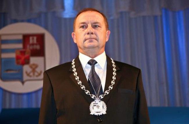 Таганрог остался без градоначальника!