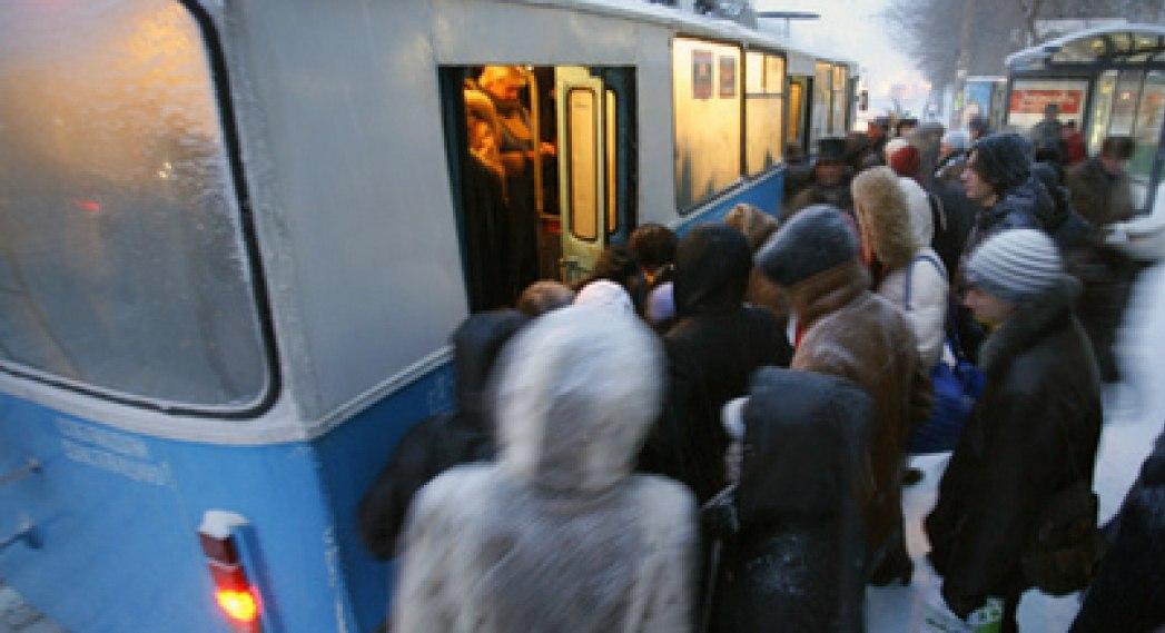 В Таганроге сохранили льготный проезд для горожан