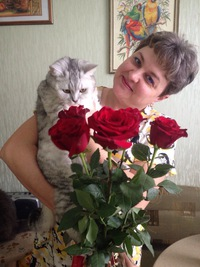 Нинуля Коростелёва