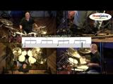 19. Paradiddle-Diddle - Использование Рудимента для Ритмических рисунков (пример №2)