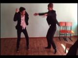 Как я танцую с другом ожидание vs реальность
