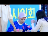 160610 Jonghyun - Yeouido ifc mall fansign