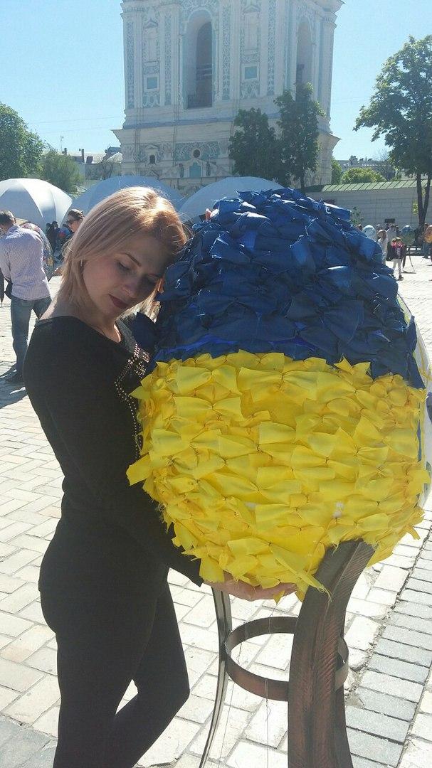 Людмила Шумяцкая, Киев - фото №2