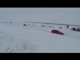 2WD спорт Семёнов - Голунов