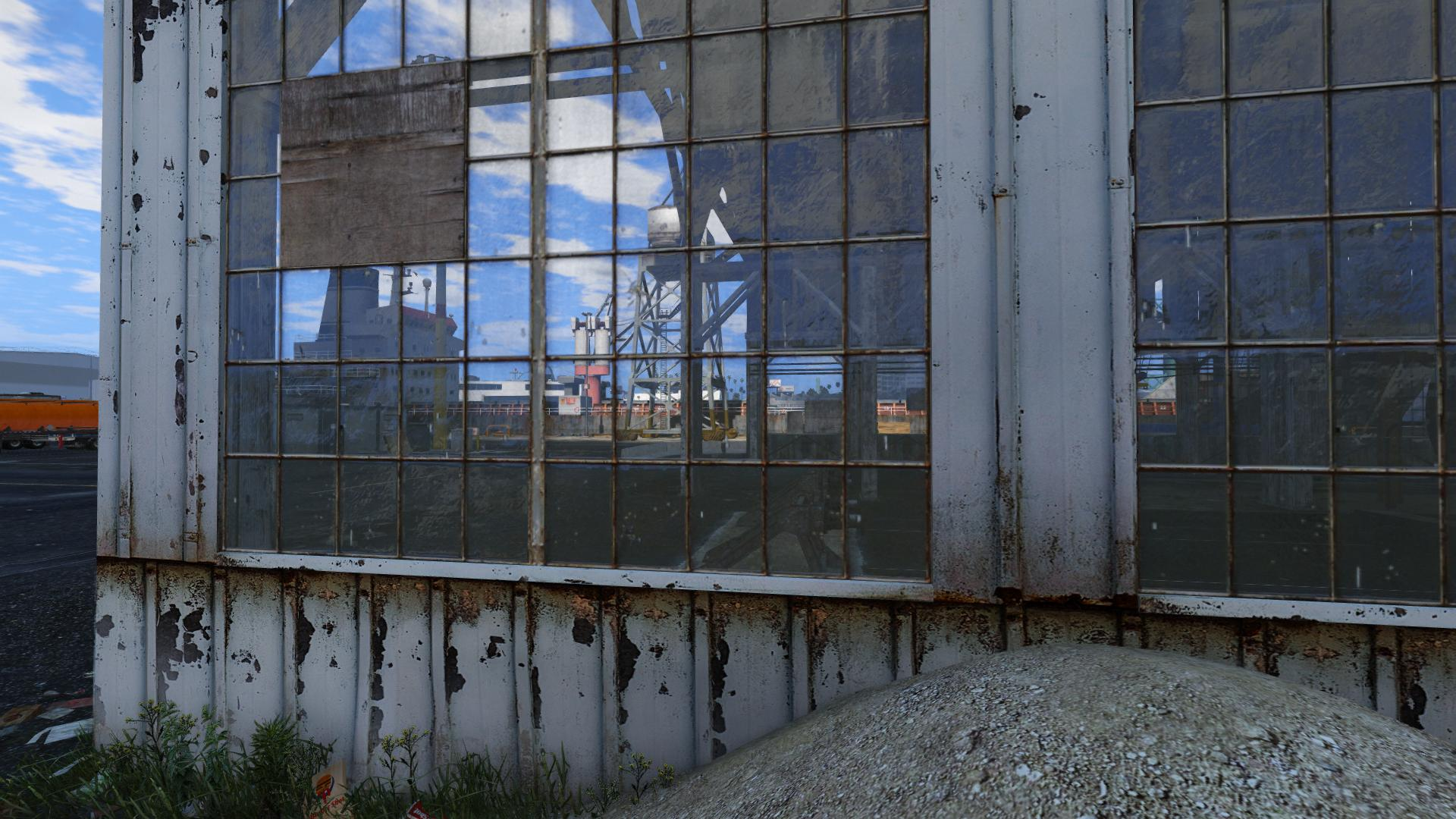 завод в гта 5