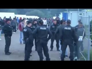 Asylanten morden, vergewaltigen und es wird ignoriert
