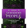Voodoo People - перевод ранобэ/новелл