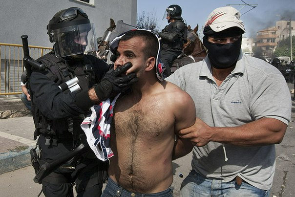МИСТАРАВИМ. Одной из наиболее эффективных структур спецназа является система Мистаравим. В переводе это означает становиться арабом. Подразделение комплектуется не только выходцами из