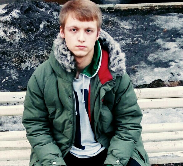 Ivan Dimniy, Москва - фото №3