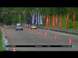 Unlim 500+ 16–16. Audi RS7 Sportback vs Porsche 911 Turbo (997) TechArt GT Street R, 9ff