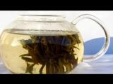 Мадам Завари Связанный чай Белый лотос благоденствия