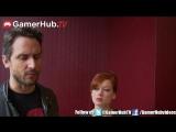 Интервью в пресс-рум на «ComicCon 2013» о фильме «Зловещие мертвецы» #3 (20.07.13)