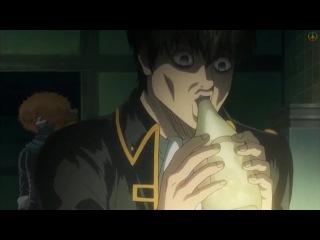 Anime jokes - Аниме приколы $17 Gintama - Гинтама