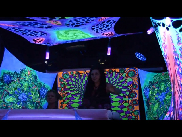 DJ Karna at Shakti Power party by Padma Promotion (07.03.16)
