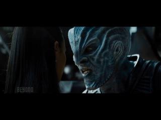 Стартрек: Бесконечность 2016  STAR TREK BEYOND  (Трейлер фильма фантастики)