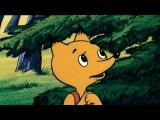 Советские мультфильмы. Лисенок  Земляничный дождик