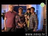 До премьеры ситкома «Ластівчине Гніздо» /  сериала « Ласточкино Гнездо» - 4 дней