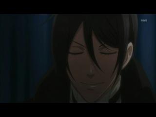 Темный дворецкий 3 сезон/Kuroshitsuji: Book of Circus - 03
