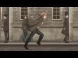Темный дворецкий 3 сезон/Kuroshitsuji Book of Circus - 10