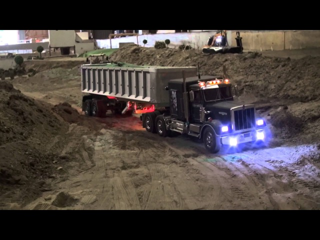 Rc Truck (Durup 30-08-2014 Wolle)