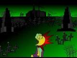 P.A.D.L.O. Зелёный гробик