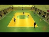 (Третья лига) Спортинг 3:4 Acorns (краткий обзор 30.01.16)