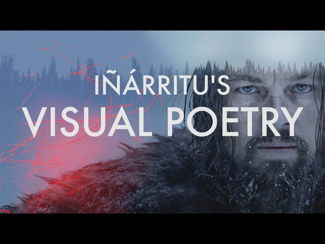 IÑÁRRITU'S VISUAL POETRY