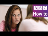 How to: Show annoyance - BBC Learning English