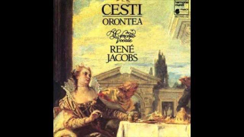 Pietro Antonio Cesti: Orontea (Concerto Vocale)