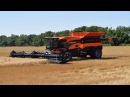 New Tribine Combine The Future of Harvesting is Now Trekkerweb