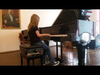 Морская прогулка. музыка и исполнение Вася Зубков