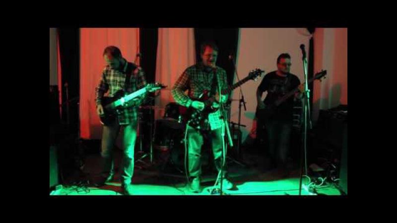 Блюзомобиль - Мечта тракториста (рок-фест