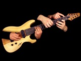 Metallicas One Played on One Guitar