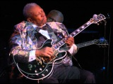B.B. King - Live at Cook County Jail - Worry, Worry, Worry