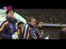 Динамо Киев-Реал Мадрид 2-0 ЛЧ 1998/1999 - Сергей Савелий УТ-1